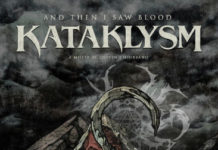 Kataklysm, Death, Canada, 2018, News, Video, Costin Chioreanu, Nuclear Blast