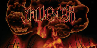Maligner, Thrash, Death, 2018, Albums, Reviews, Sweden, 2018, Blood Harvest Records