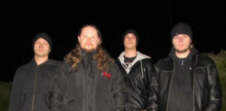 Paganizer, Death, Sweden, 2019, News, Transcending Obscurity Records