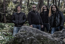 Cerebrum, Greece, Death, Progressive, Technical, Transcending Obscurity Records, 2018