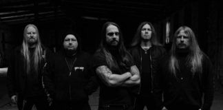 Demonical, Death, News, Video, Agonia Records, DEath, Sweden