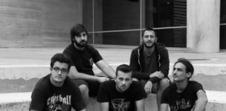 Greece, 2018, news, Video, Metalcore, Diary Of Affliction