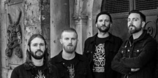 Downfall Of Gaia, Crust, Sludge, Black, 2018, News, Germany, Metal Blade Records