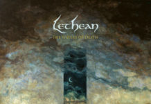 Lethean, Epic, Heavy, Doom, U.K., Reviews, Albums, Cruz Del Sur Music,