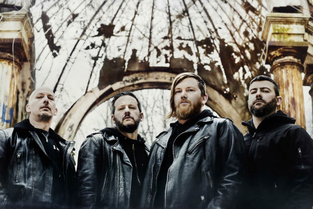 Misery Index, Death, Grindcore, 2018, News, U.S.A., Season Of Mist