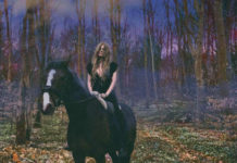 Myrkur, 2018, News, Video, Relapse Records, Post