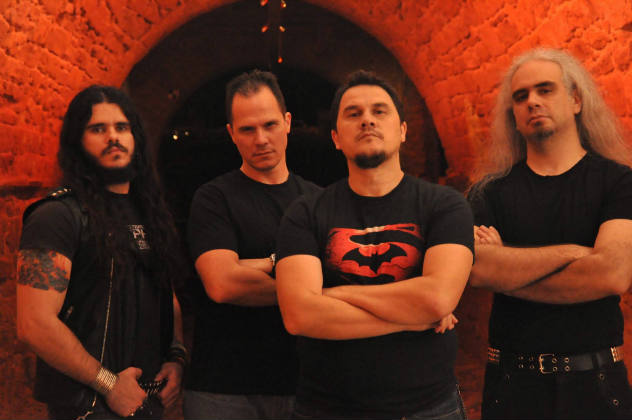 Arrayan path, Epic, Power, heavy, Cyprus, 2018, News, Video, Pitch Black Records