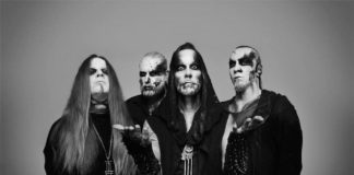Nuclear Blast Records, News, Poland, 2019, Video, Behemoth, Black Metal, Death Metal,