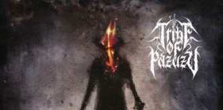 Death Metal, Black Metal,Cryptopsy, Incantation, Soulstorm, Macifecation, Pestilence, Tribe Of Pazuzu, Lyric Video, News,2019, Vic Records,