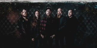 Melodic Groove Metal,Metalcore,Alternative Rock, News, In Flames, Sweden, Nuclear Blast Records, Lyric Video,