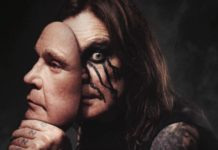 Ozzy Osbourne, Heavy Metal, News, 2019, U.K.