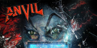 Single, Video,Canada, Heavy Power Metal, News, 2019, Anvil, SPV/Steamhammer,