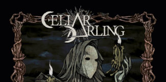 Melodic Death Metal,Folk,Lyric Video,News,2017,Cellar Darling,Nuclear Blast Records, Nuclear Blast Records,