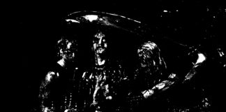 Shadow Records,Ultra Silvam, Black Metal, News,2019