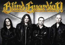 Power Metal, Blind Guardian, Germany, Orchestral Power Metal, News,2019, Nuclear Blast Records, Teaser Trailer