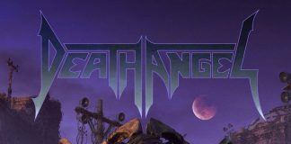 Death Angel, Thrash, U.S.A., 2019, News,Nuclear Blast Records