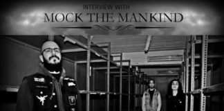 Mock The Mankind, Greece,2019, News, Interviews,Instrumental, Doom Metal,