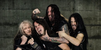 News, 2019, Destruction, Thrash Metal, Damir, Nuclear Blast Records