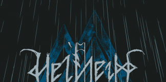 Norway,Viking, Black Metal, News, Helheim, Dark Essence Records, Single, News,2019,