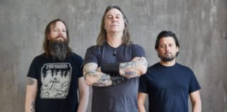 eOne, High On Fire, News, 2019, Thrash, Heavy, U.S.A.,