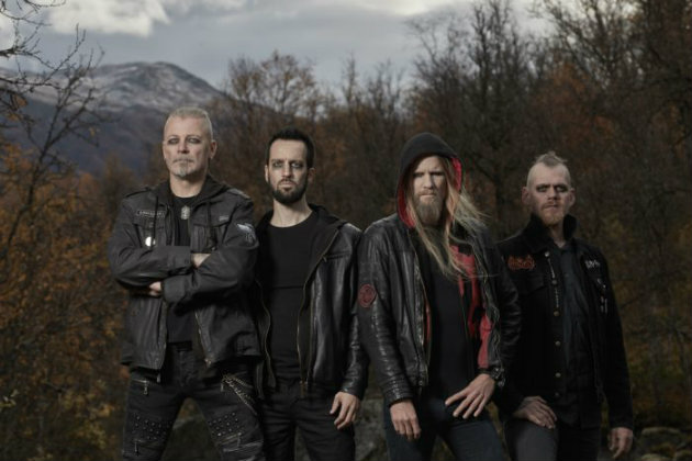 Kampfar, Black, Pagan, Norway, 2019, News, Video, Indie Recordings