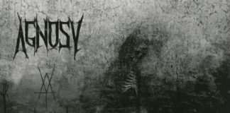 Agnosy, U.K., Crust, D-Beat, Punk, Death, Scream Records, News, 2019, Columns, Keep It Real (reppin' the underground hardcore / punk community),