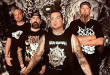 Phobia, U.S.A., 2019, News, Willotip Records, Grindcore