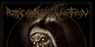 Varathron, Greece, Black, 2019, News, Hells Headbangers Records