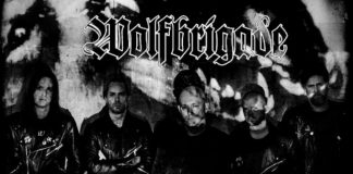 Wolfbrigade, Sweden, Crust, Hardcore, 2019, News, Sweden, Southern Lord Records