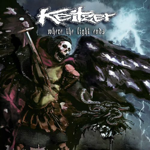 Keitzer, News, Grindcore, Death, Germany, F.D.A. Records