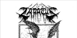 Zaratus, Greece, Black, News, 2019, Hell's Fire Records
