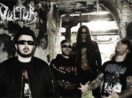 Death Metal,Memento Mori, News,2019, Greece,
