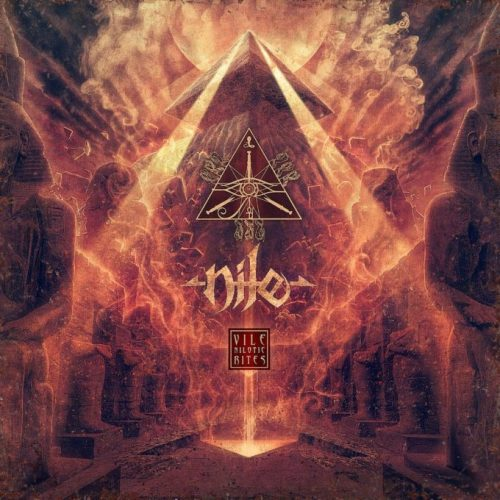 U.S.A.,Brutal,Technical Death Metal,Nile, Nuclear Blast Records,2019,News,