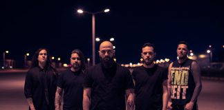 Miasma Records, Foray Between Ocean, Greece, Progressive, Deathcore, 2019, News, Video,