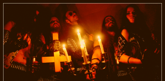 Sacrifizer, France,Mini-album,News,Vynil,Speed Metal, Voices From The Underground,