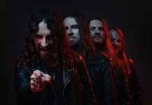 Spinefarm Records, News,2019, Airbourne, Video, Hard Rock, Rock