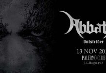 Abbath, El Culto, News,2019,Black Metal, Season Of Mist