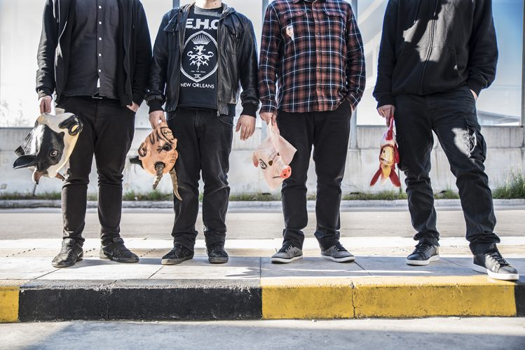 Solarmonkeys, Rock, News,2019, Greece