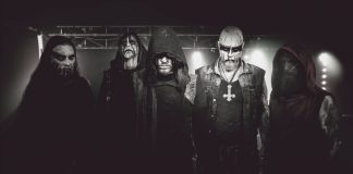 Black Metal, News,2020, Enthroned, Season Of Mist, Belgium