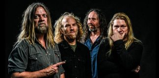 Nuclear Blast Records,Crossover,Sludge,Southern MetalCorrosion Of Conformity, News, Reed Mullin, News,2020, U.S.A.,
