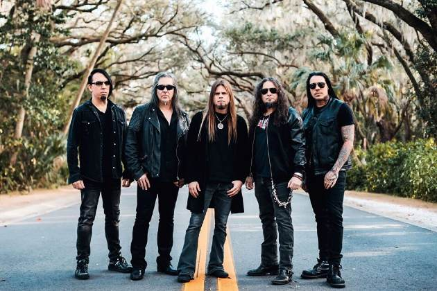 Queensryche, Heavy, Progressive, U.S.A., 2020, Lyric Video, Century Media Records