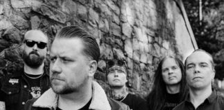 The SIgn Records, Iron Lamb, Sweden, Heavy, Rock'n'Roll, 2020, News, Video,