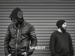 Spain, Ruinas, 2020, Spikerot Records, Death Metal, Grindcore, Crust