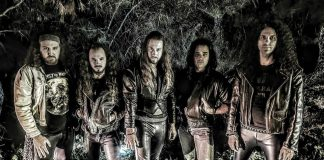Pitch Black Records,Crimson Fire, News,2020, Video, Heavy Metal, Power Metal, Greece,