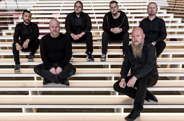 Norway, News,2020, Video,Season Of Mist,Progressive Rock, Metal, News, Green Carnation,