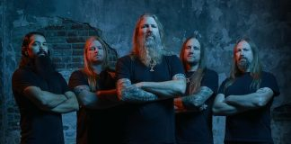 Amon Amarth, Metal Blade Records, Sweden, Melodic Death Metal,Release Athens Festival, Release Athens Festival 2020