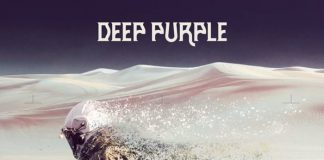 U.K., earMusic, Deep Purple, News,2020, Heavy Metal, Hard Rock,