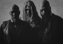 Sweden, Century Media Records, News,2020, Black Metal, Naglfar
