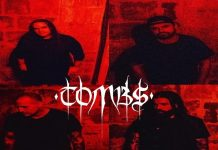 Tombs, Post, Black, News, 2020, U.S.A., Season Of Mist