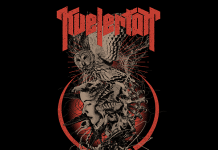 Kvelertak,Petroleum Records, Rise Records,Heavy Rock, Groove, News,2020, Norway, Kvelertak,